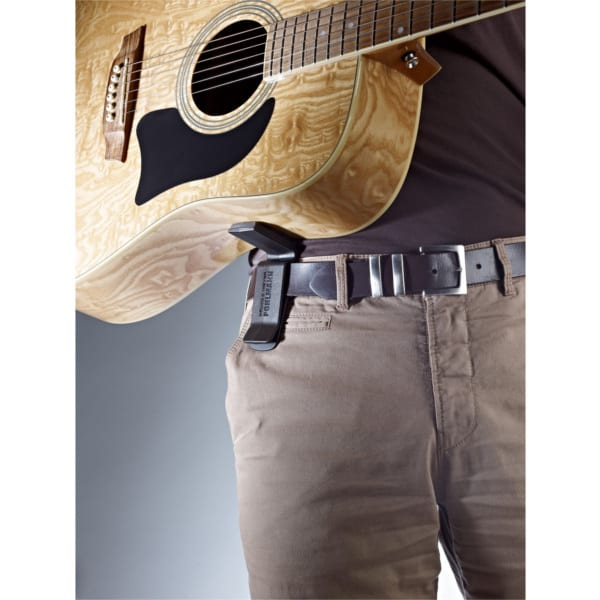 K&M Guitar playing-aid Pohlmann ON Pants 14580