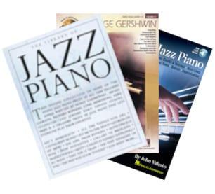 תווים ג'אז