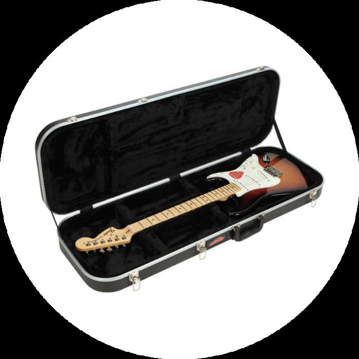 SKB Guitar Case